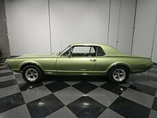 1967 Mercury Cougar for sale 100975671