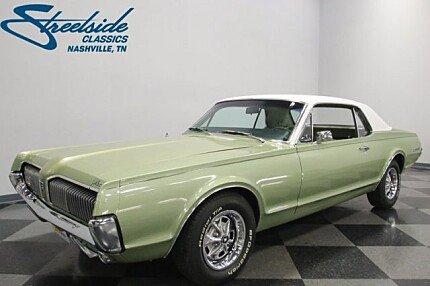 1967 Mercury Cougar for sale 100980948