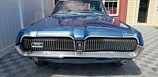 1967 Mercury Cougar for sale 101036138