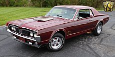 1967 Mercury Cougar for sale 101054297