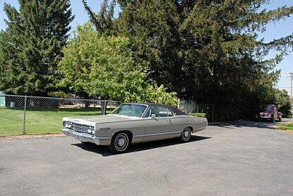 1967 Mercury Marquis for sale 100925406