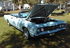 1967 Mercury Monterey for sale 100837314