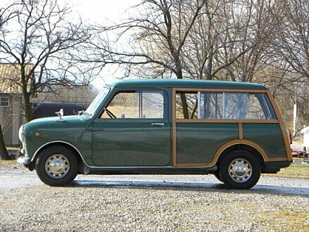 1967 Morris Minor for sale 100846443