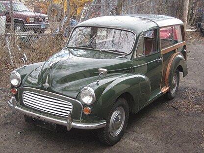 1967 Morris Minor for sale 100854306