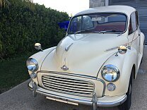 1967 Morris Minor for sale 100866379