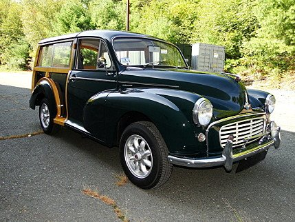 1967 Morris Minor for sale 100922541