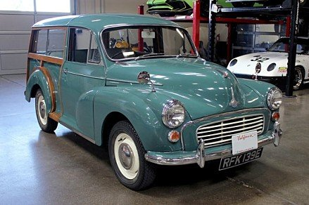 1967 Morris Minor for sale 100956273