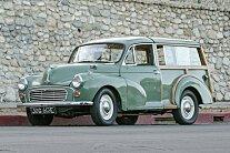 1967 Morris Minor for sale 100996010
