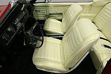 1967 Oldsmobile 442 for sale 100751230