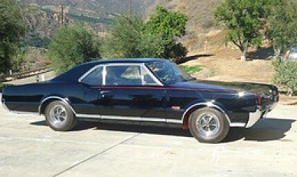 1967 Oldsmobile 442 for sale 100757438