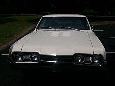 1967 Oldsmobile 442 for sale 100780694