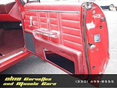 1967 Oldsmobile 442 for sale 100794263