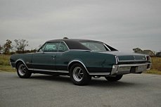 1967 Oldsmobile 442 for sale 100799856