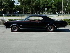 1967 Oldsmobile 442 for sale 100847470