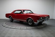 1967 Oldsmobile 442 for sale 100873324