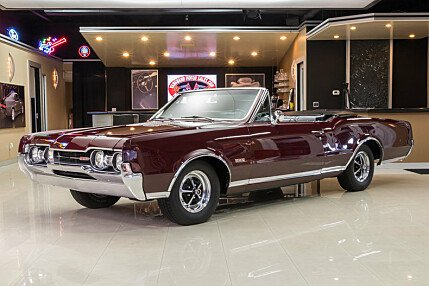 1967 Oldsmobile 442 for sale 100877728