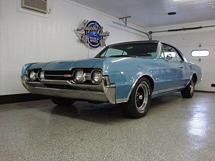 1967 Oldsmobile 442 for sale 100879025