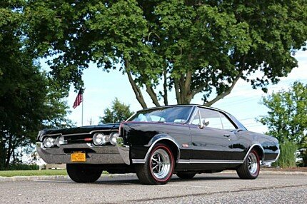 1967 Oldsmobile 442 for sale 100883744