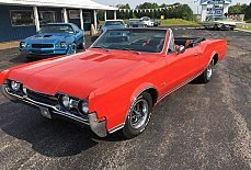 1967 Oldsmobile 442 for sale 100898757