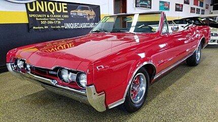 1967 Oldsmobile 442 for sale 100985115
