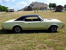 1967 Oldsmobile 442 for sale 101003490