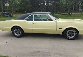 1967 Oldsmobile 442 for sale 101006700
