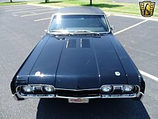 1967 Oldsmobile 442 for sale 101016497