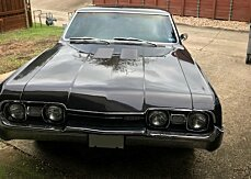 1967 Oldsmobile 442 for sale 101053940