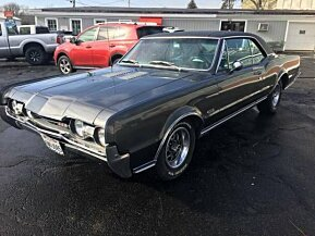 1967 Oldsmobile 442 for sale 101055137