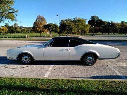 1967 Oldsmobile 88 for sale 100829009