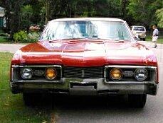 1967 Oldsmobile 88 for sale 100870716