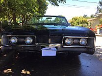 1967 Oldsmobile 88 Coupe for sale 101004110