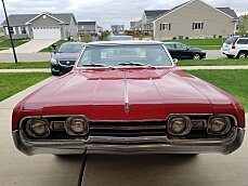 1967 Oldsmobile Cutlass Supreme for sale 100871636