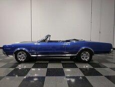 1967 Oldsmobile Cutlass for sale 100760471