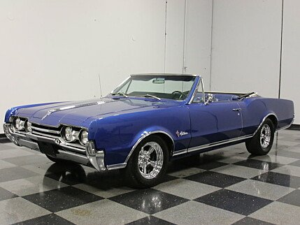 1967 Oldsmobile Cutlass for sale 100760471