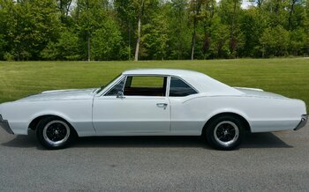 1967 Oldsmobile Cutlass for sale 100772183