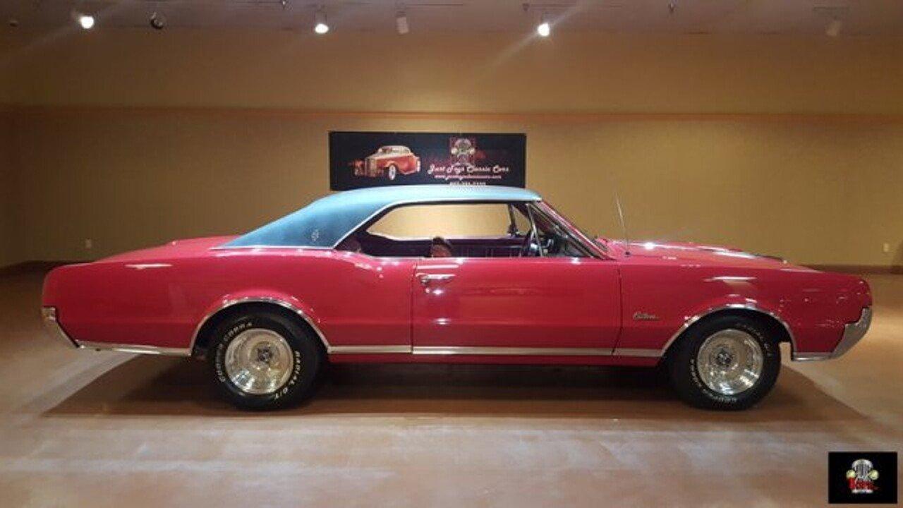 1967 Oldsmobile Cutlass for sale near Orlando, Florida 32837 ...