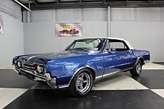 1967 Oldsmobile Cutlass for sale 100861885