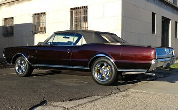 1967 Oldsmobile Cutlass Supreme Coupe for sale 101017252
