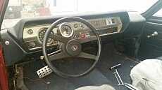 1967 Oldsmobile Cutlass for sale 100828434