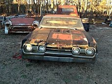 1967 Oldsmobile Cutlass for sale 100828555