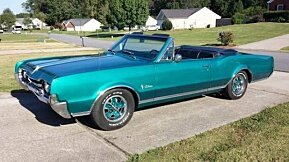 1967 Oldsmobile Cutlass for sale 100831252