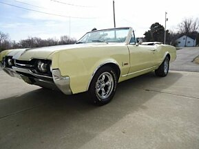 1967 Oldsmobile Cutlass for sale 100838067