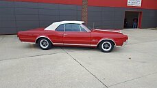 1967 Oldsmobile Cutlass for sale 100891165