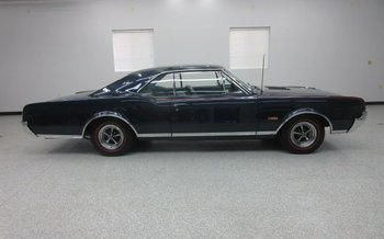 1967 Oldsmobile Cutlass for sale 100894802