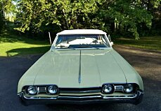 1967 Oldsmobile Cutlass for sale 100910479