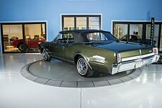1967 Oldsmobile Cutlass for sale 100924568