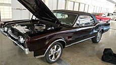 1967 Oldsmobile Cutlass for sale 100958101