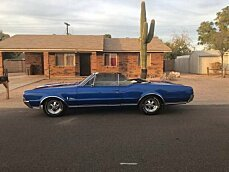 1967 Oldsmobile Cutlass for sale 100968841