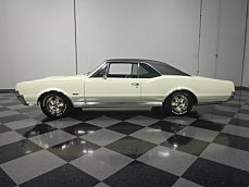 1967 Oldsmobile Cutlass for sale 100975757